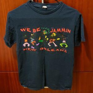 New Orleans novelty shirt